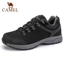 CAMEL мужская обувь для активного отдыха, тактическая обувь для кемпинга, мужские ботинки, альпинистские дышащие водонепроницаемые Нескользящие Горные ботинки, походная обувь