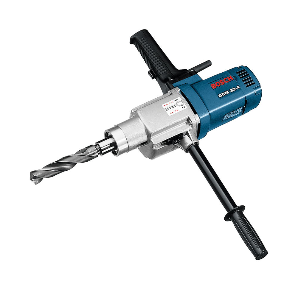 Bosch Professional GBM 32-4 Impactless Drill