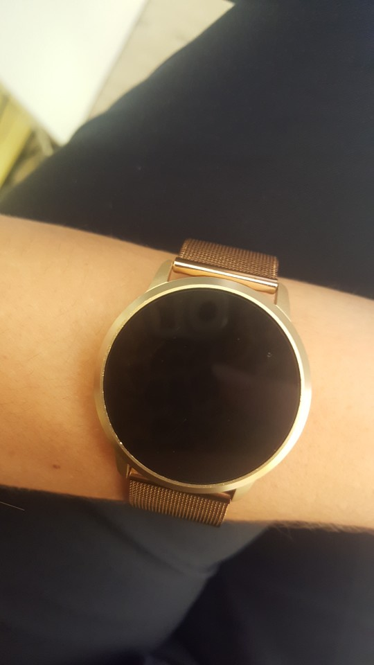 New Q8 Bluetooth Smart Watch Stainless Steel Waterproof Wearable Device Smartwatch Wristwatch Men Women Fitness Tracker Clock|Smart Watches| |  - AliExpress