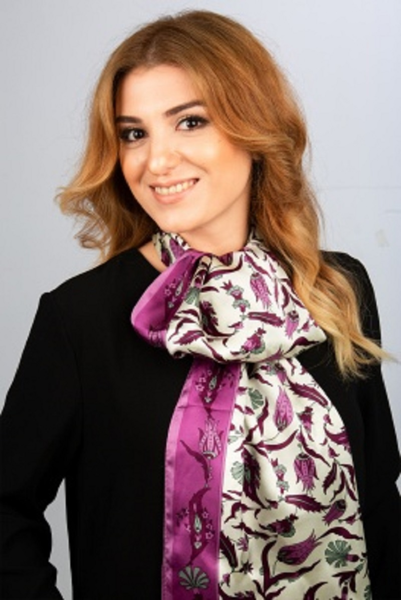 Made In Turkey %100 Pure Silk Scarf Shaw Purple Authentic Turkish Patterned Women Long Scarves Neck Scarf Foulard Kerchief