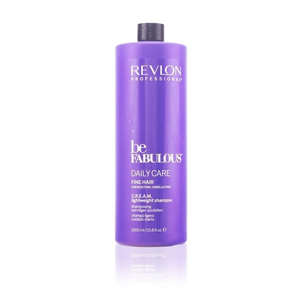 Volumising Shampoo Be Fabulous Revlon 77666 (1000 Ml)