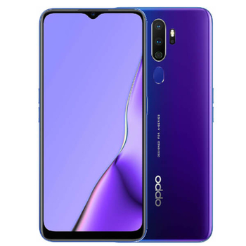 Перейти на Алиэкспресс и купить Oppo A9 4 ГБ/128 ГБ фиолетовый (космический фиолетовый) Dual SIM H1941