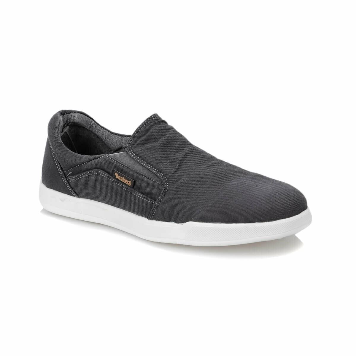 FLO 226371 Black Male Sneaker Shoes By Dockers The Gerle