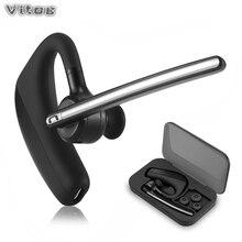 Écouteurs sans fil Bluetooth K10, oreillettes de Sport, stéréo, mains libres, pour conduite professionnelle, réduction du bruit, avec micro