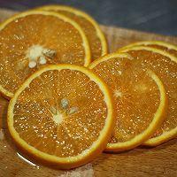 """#美食说出""""新年好""""#蓝莓果酱香橙蛋糕卷的做法图解2"""
