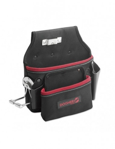 DOGHER 075 006 SPECIAL BAG FOR CARPENTERS|Wrench| |  - title=