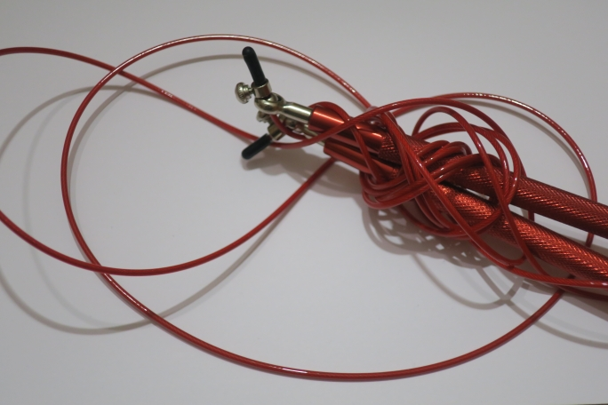 Professional Jump Rope photo review