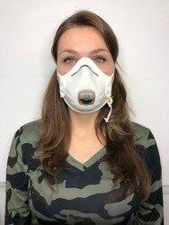 Respiratore spirotek 2200 ffp2