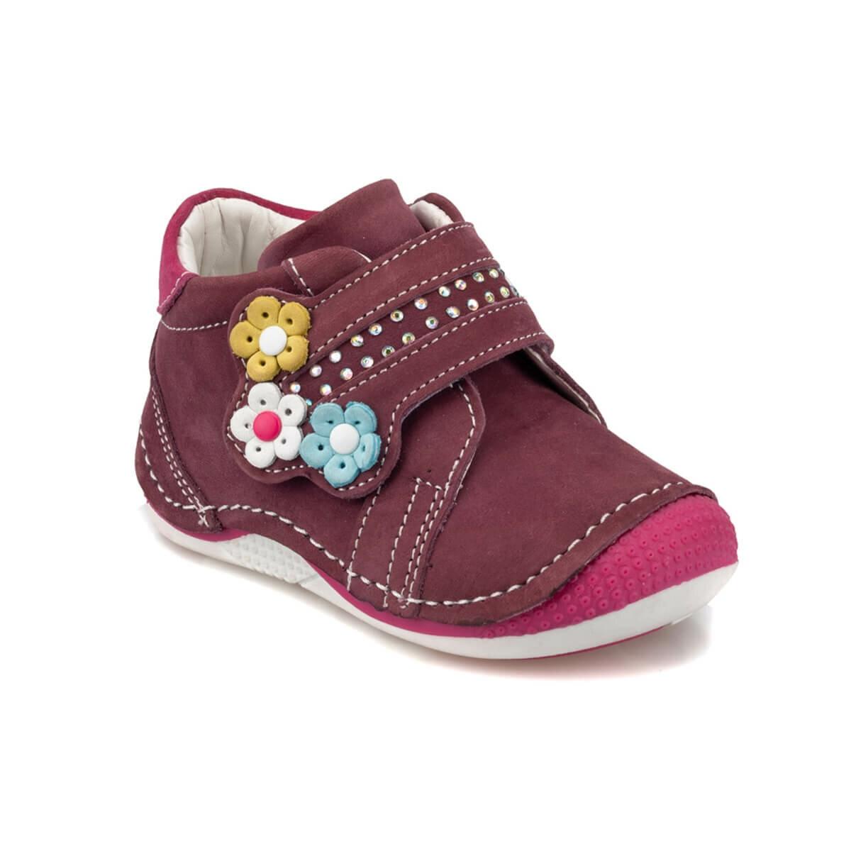 FLO 92.511738.I Purple Female Child Boots Polaris