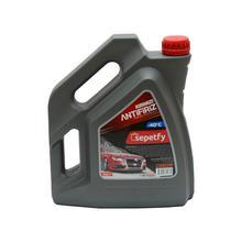 3 Lt. защита от замерзания автомобиля-40 C герметичная жидкость анти-замораживание(красный) хладагент лето зима охлаждающая жидкость защита двигателя