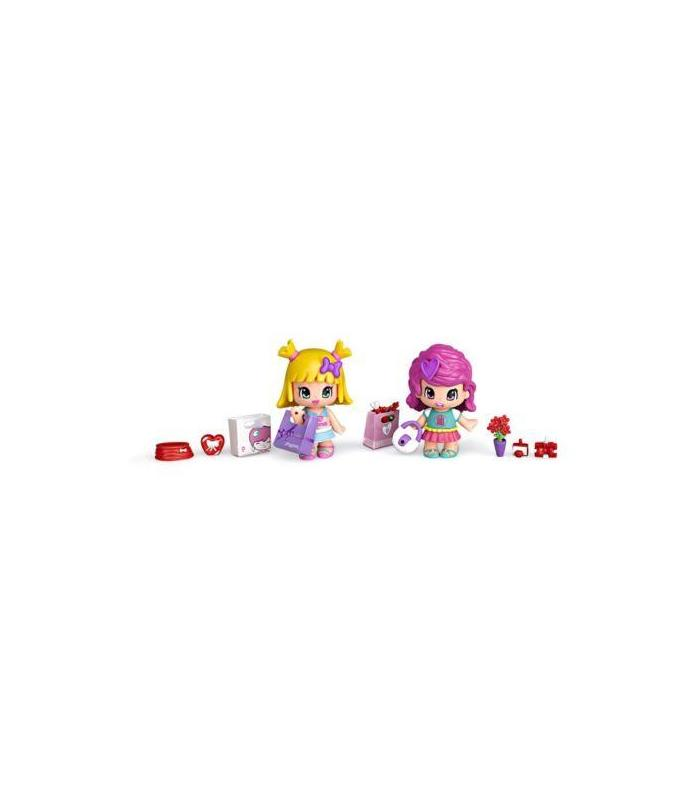 PinyPon Friends Shopping Toy Store Articles Created Handbook