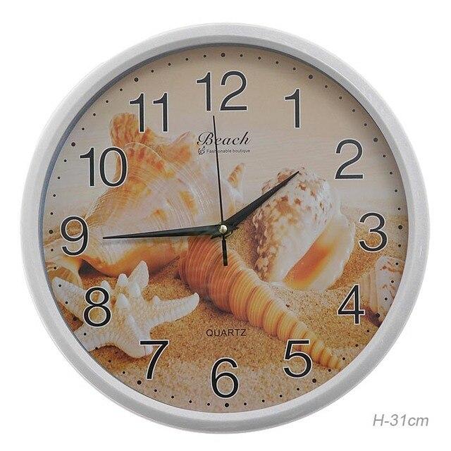 Horloge mur intérieur modèle 532-4