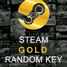 1Gold Random Steam Games | The Best quality