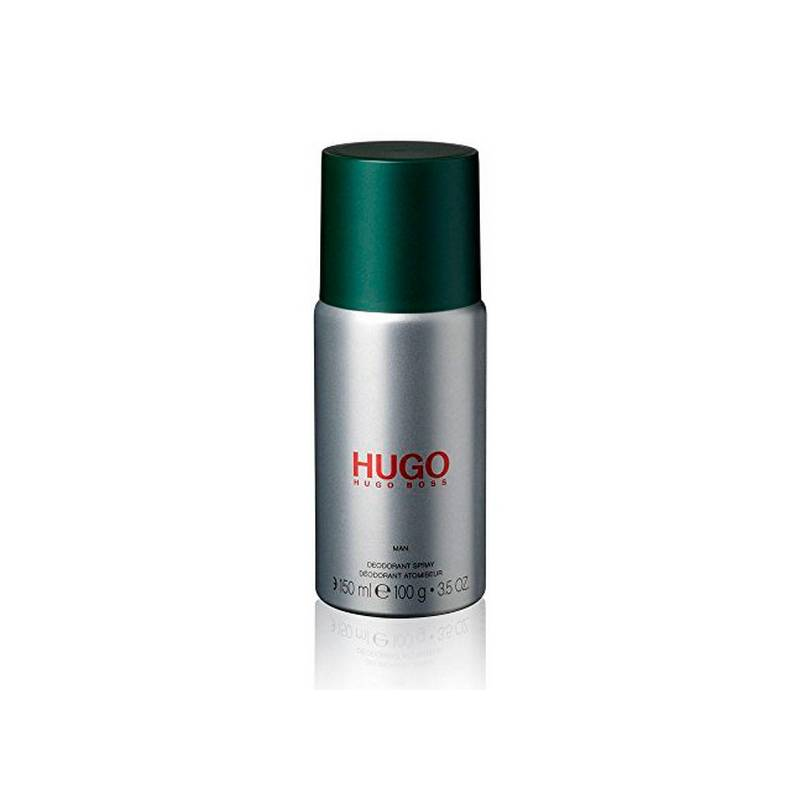 Deodorant Spray Man Hugo Boss (150 Ml)