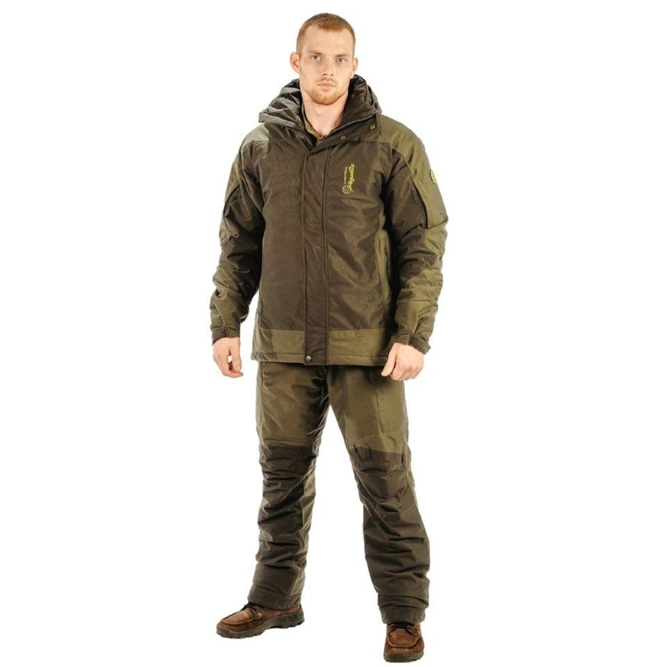 Jacket Aquatic Kk-02 Winter Kk-02 XL