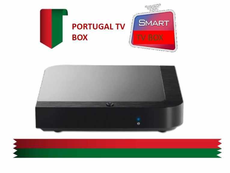 Portekiz android stb soporte de caja iptv con m3u akıllı tv enigma2 PC Linux