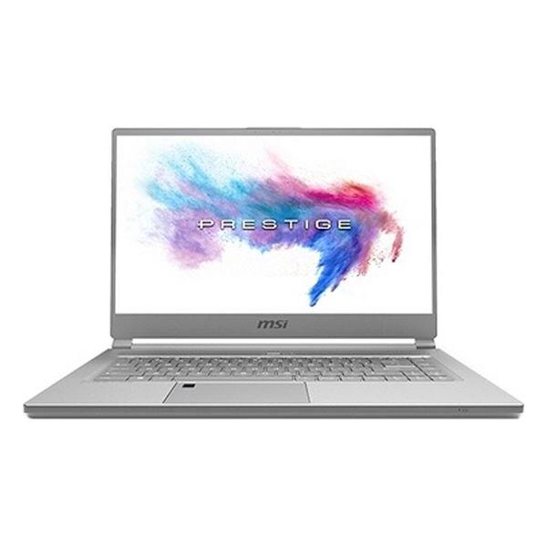 Notebook MSI P65-1070ES 15,6
