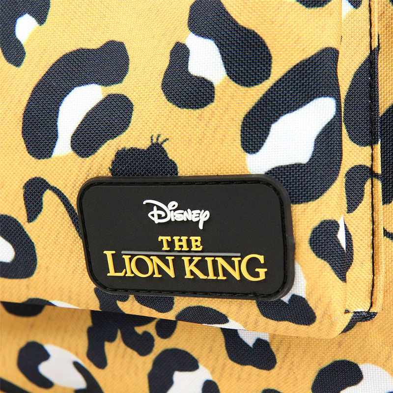 Backpack The Lion King Disney 44cm