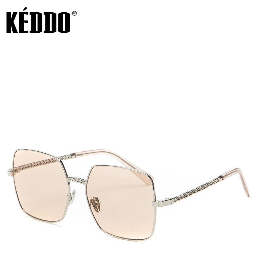 Women's Sunglasses Beige Keddo