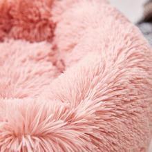 Warm, handcrafted Yorkie Fleece / cotton blanket