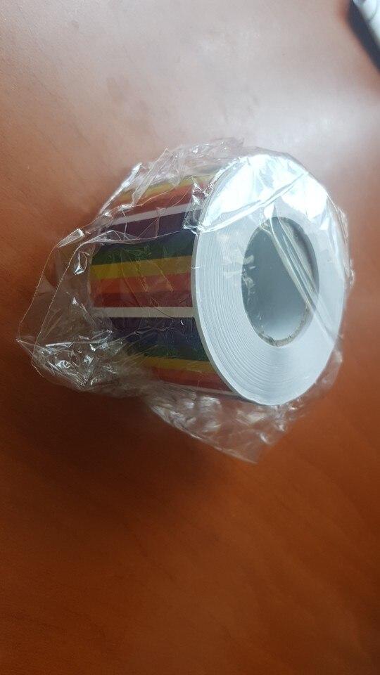 Faixas, bandeirinhas e confeti orgulho adesivos adesivos