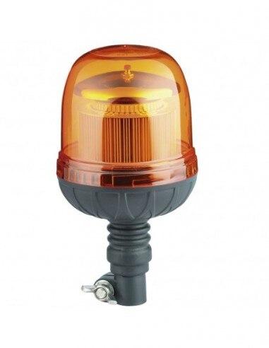 JBM 53454 ROTATING Warning Light LED BENDABLE FOUNDATION