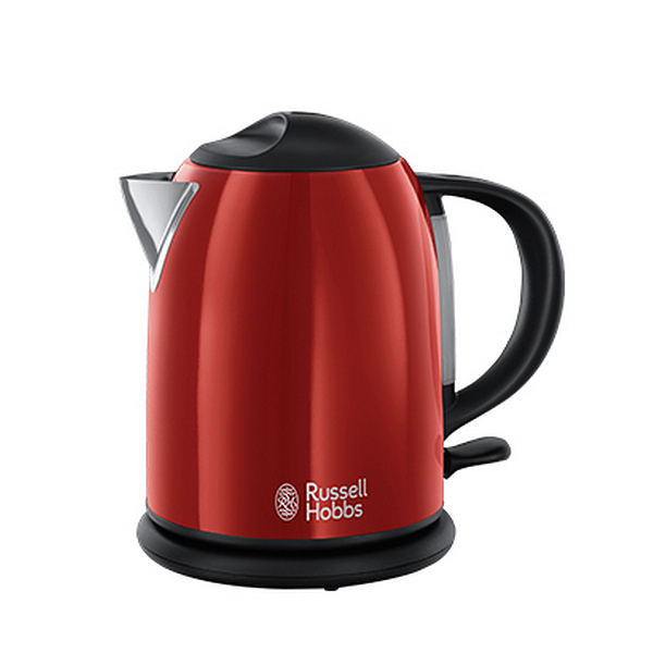 Kettle Russell Hobbs 20191 70 1 L 2200W Rojo|Electric Air Pots|   - title=