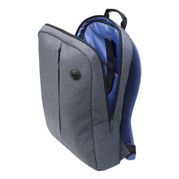 HP backpack Value K0B39AA Gray