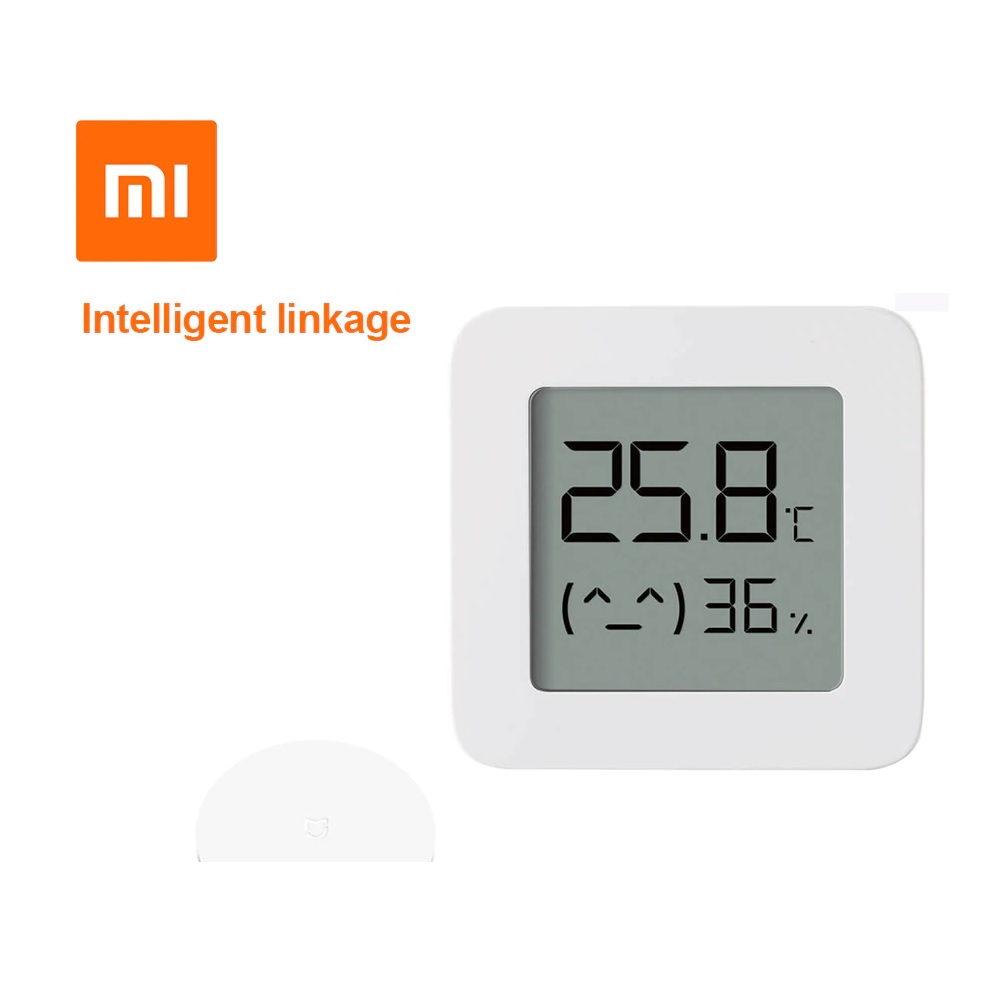 Xiaomi Mijia Smart Bluetooth Temperature and Humidity Meter Thermometer