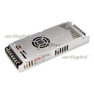 022425 Power Supply HTS-300L-12-Slim (12 V, 25A, 300 W) ARLIGHT 1-pc