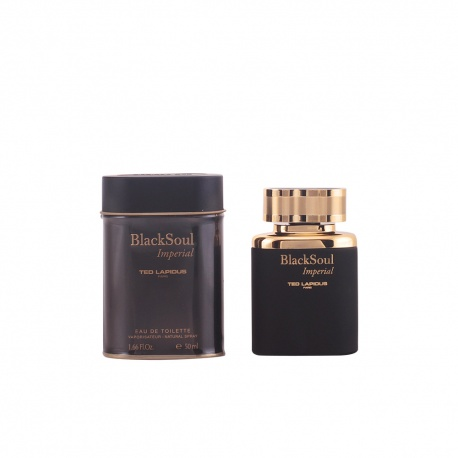 BLACK SOUL IMPERIAL EDT SPRAY 50ML