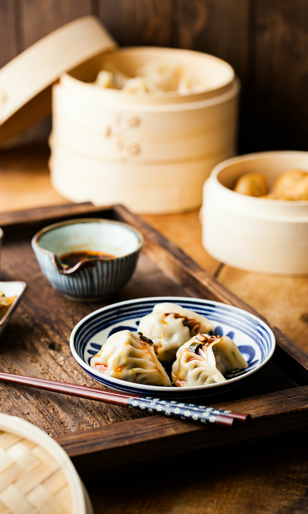 《饺子》封面图片