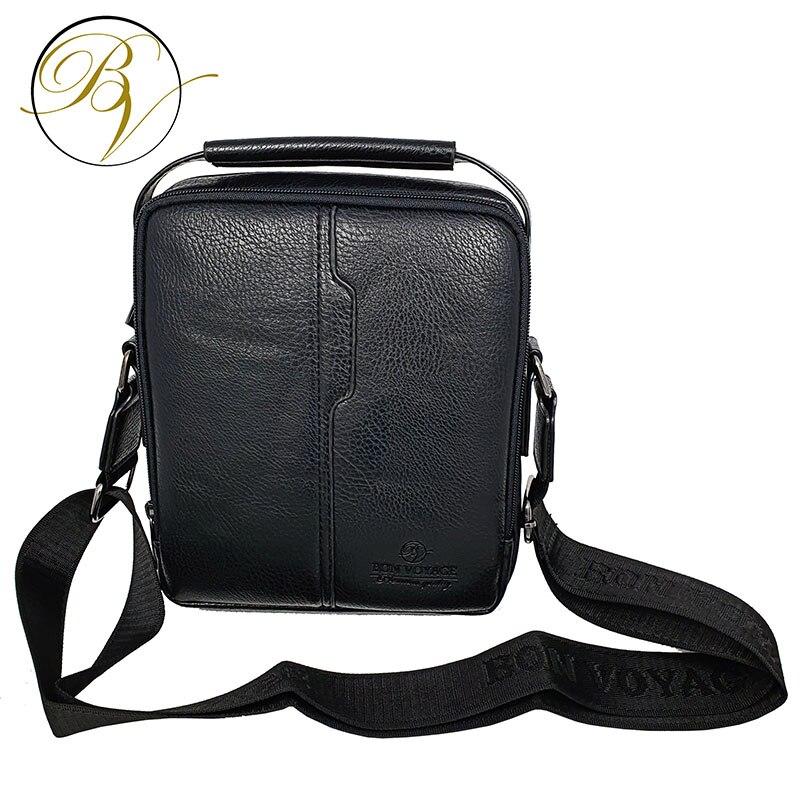 Мужские черные кожаные сумки, повседневные кожаные сумки, мужские деловые дорожные сумки, мужские сумки через плечо, сумка на плечо, эко кож