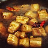 虎皮鹌鹑蛋年糕烧肉(下饭最佳)的做法图解9
