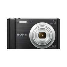 Компактная фотокамера sony DSCW800B Black