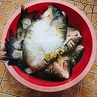 腊鱼的做法图解7