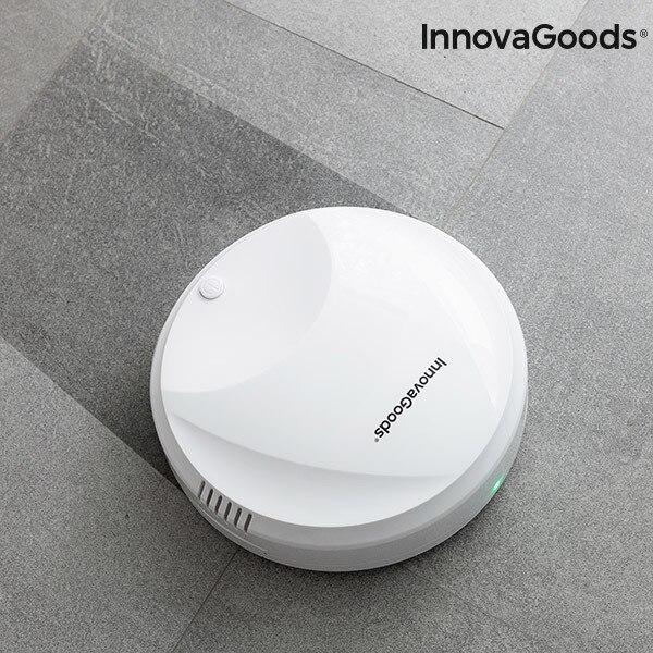 InnovaGoods Rovac 1000 Smart Robot Vacuum