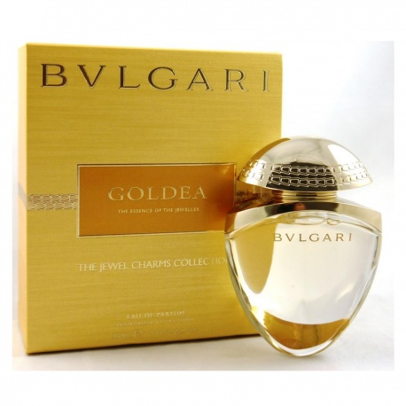 GOLDEA JEWEL CHARMS COLECCION EDP 25ML