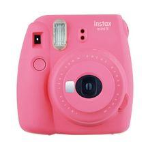 Моментальная Камера Fujifilm Instax Mini 9 Pink фламенко
