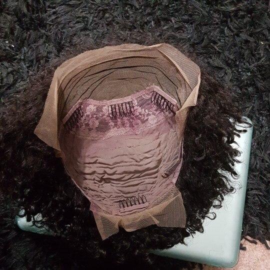 Apliques com cabelo humano Natural Cabelo Cabelo