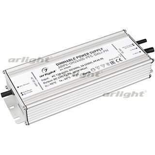 025655 Power Supply ARPV-UH24400-PFC-DALI-PH (24 V, 16.7A, 400 W) ARLIGHT 1-pc