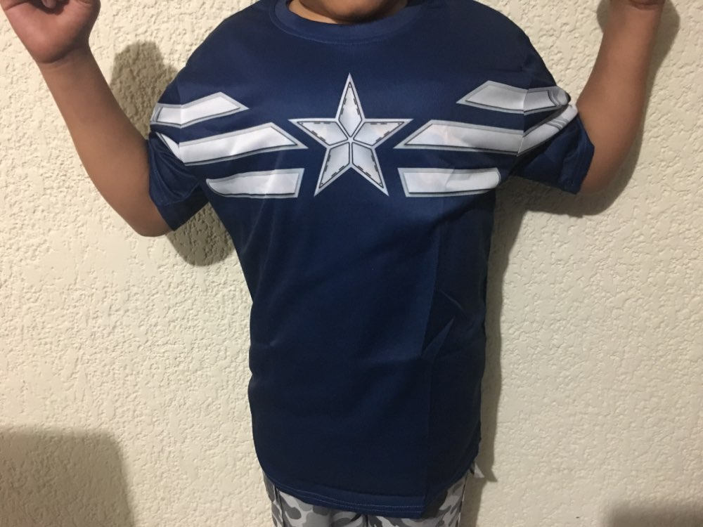 Free shipping 2019 t shirt Superman/Batman/spider man/captain America /Hulk/Iron Man / t shirt men fitness shirts men t shirts-in T-Shirts from Men's Clothing on Aliexpress.com | Alibaba Group