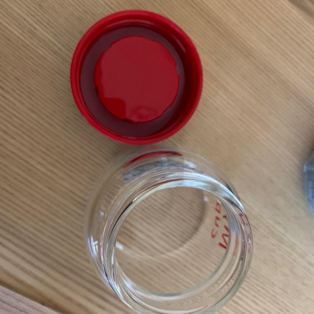 BORREY 150Ml Glass Small Water Bottle High Temperature Resistant Borosilicate Glass Mini Water Bottle For Kids Cute Glass Bottle|Water Bottles|   - AliExpress