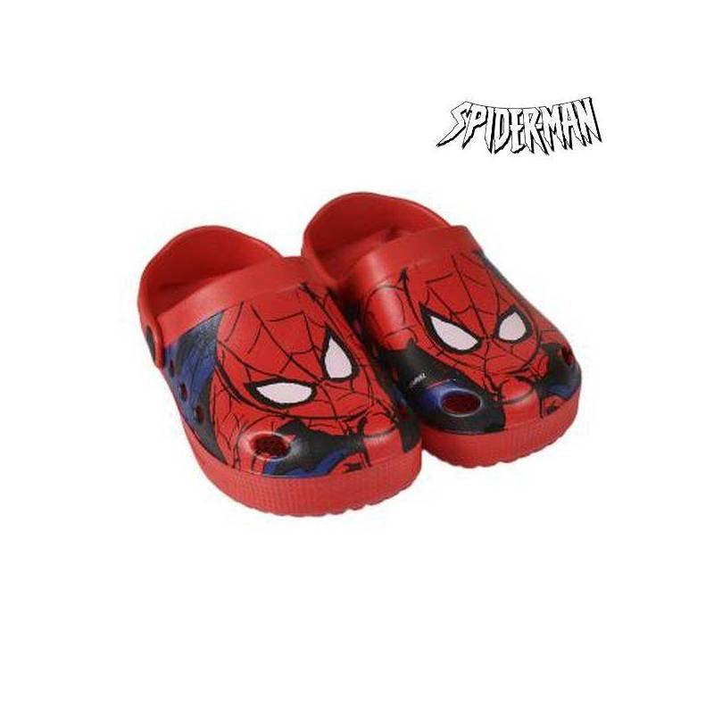 Clogs Beach Spiderman 72421