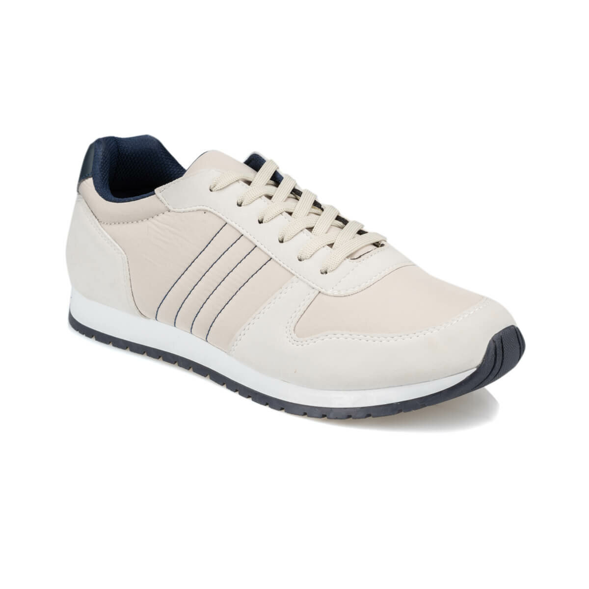 FLO 91. 356030.M Mink Male Sneaker Shoes Polaris