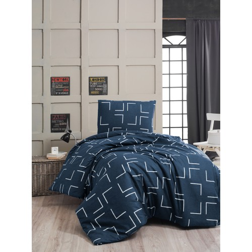 For Home Single Double Duvet Cover Set Oxia.