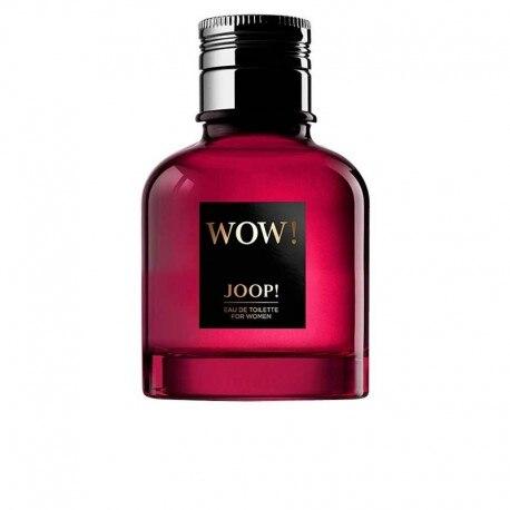 JOOP WOW! FOR WOMEN EDT SPRAY 40ML