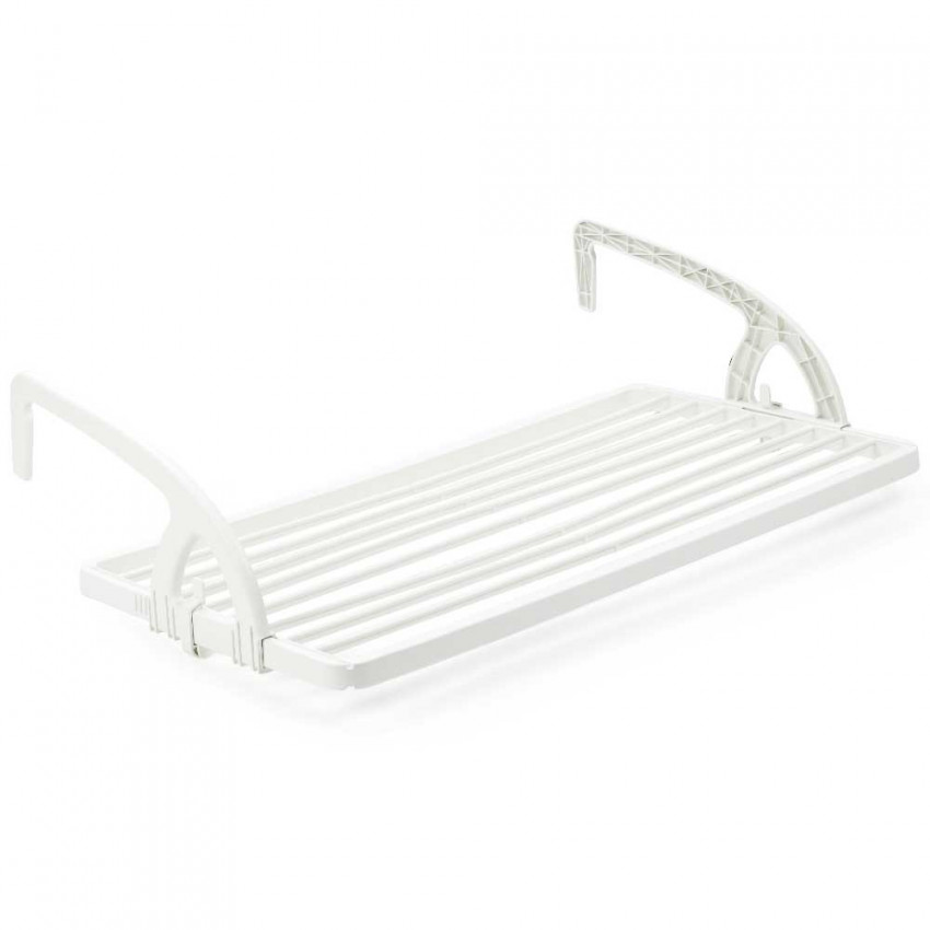 Clothesline Balcony White Bow…
