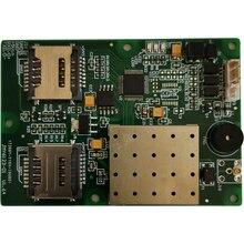 Считыватель радиочастотной идентификации 1356 МГц с чипом rc663