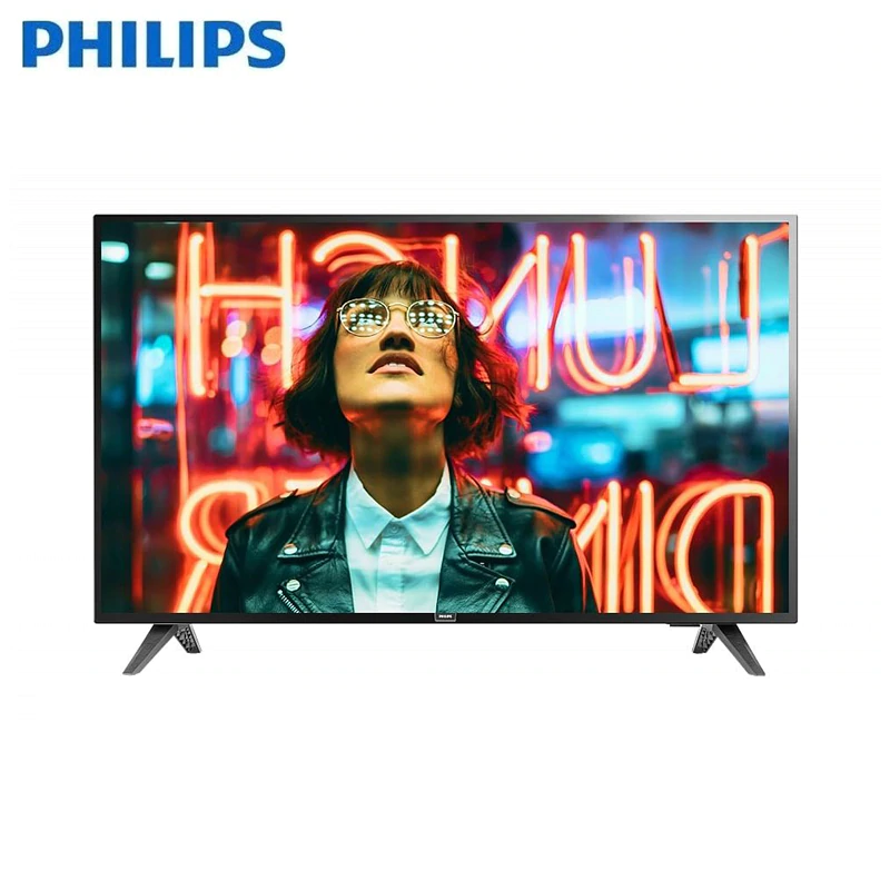 Ultrathin Full HD LED LCD Smart TV 43″ 43PFS5813/60 lcd tv full hd philips 43pfs5813